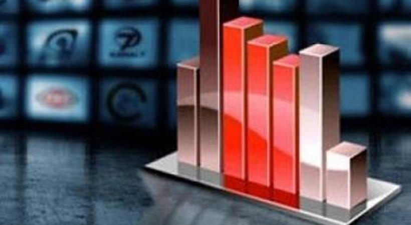 Cuma günü hangi yarışma programı büyük çıkış yaparak ratinglerde ilk 5'e girdi?