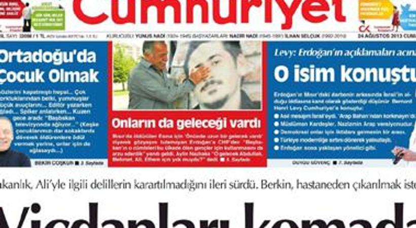 Cumhuriyet'in yeni transferi gazetenin satışlarını nasıl etkiledi? İşte tirajlar!