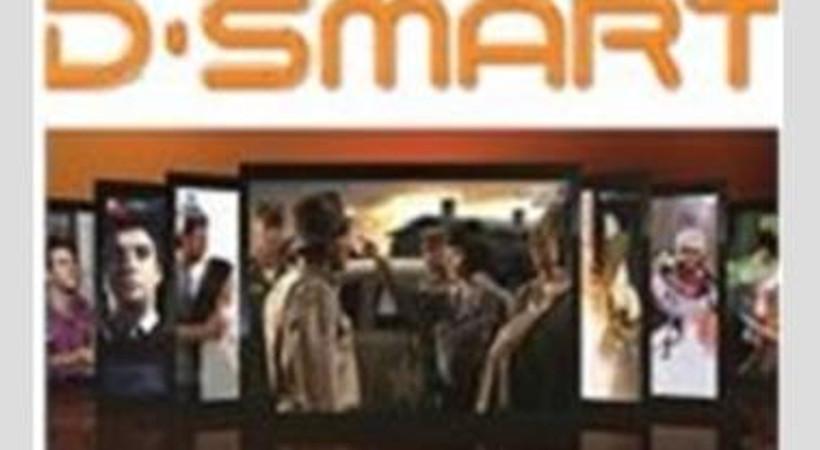 D-Smart'tan dev yatırım!