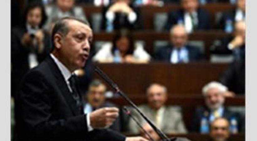 Demokrasi paketi açıklaması sansürle başladı, gazeteciler isyan etti!