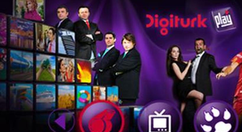 Digiturk'te 'erotik yayın' kavgası çıktı!