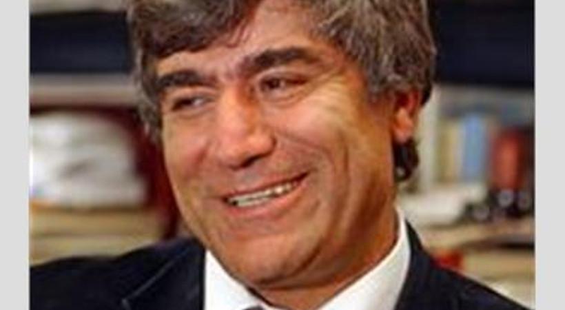 Dink'in avukatından flaş iddia: MİT, Hrant Dink'in infaz emrini Kiril alfabesiyle verdi!