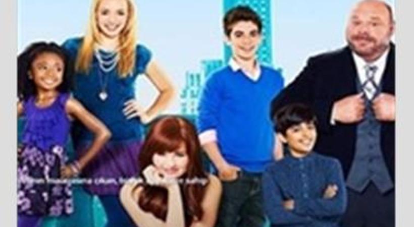 Disney Channel, eğlenceli içeriğiyle NetD'de