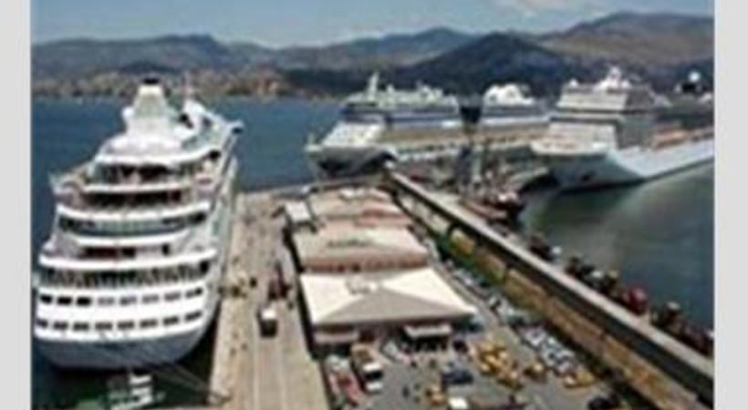 Doğuş Holding'e Salıpazarı Limanı onayı