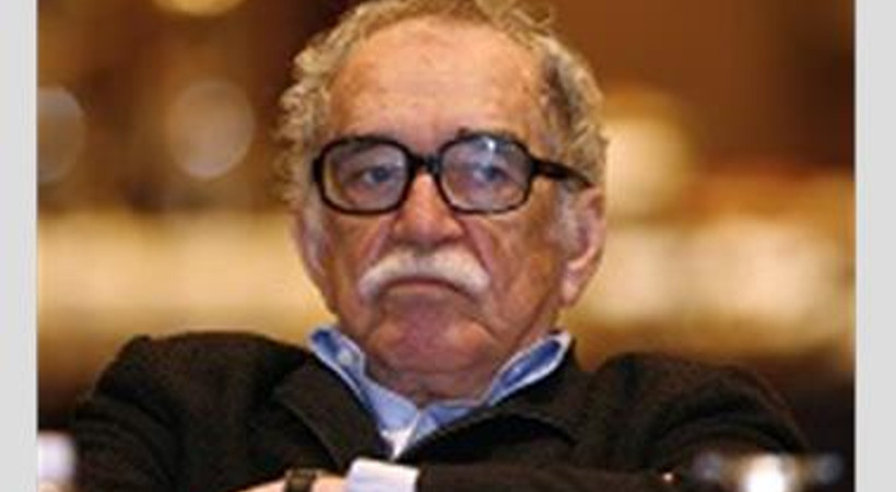 Dünya Gabriel Garcia Marquez'e ağlıyor