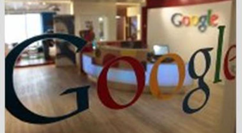 Dünyanın en gelişmiş robotu Google'ın!