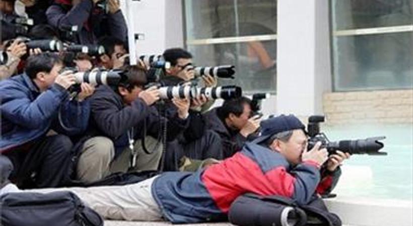 Emniyetten gazeteciler için şok yasak! Basın artık hizmet binasına giremeyecek