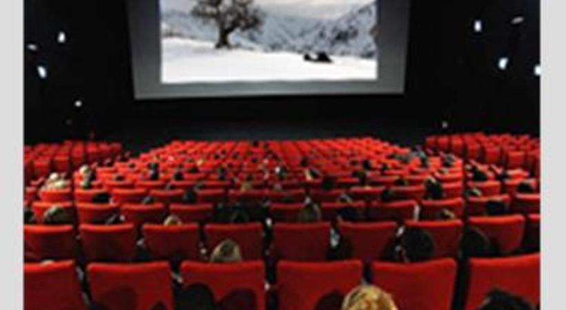 En çok izlenen 10 filmden 7'si yerli