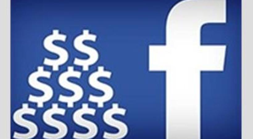 Facebook durum güncellemesi: Kazanç büyük ama gelecekten endişeliyiz!