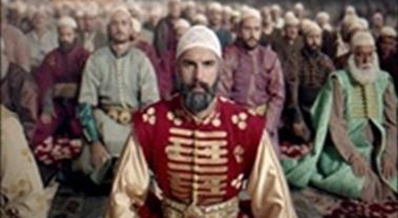 'Fatih' dizisinin beklenen 2. fragmanı yayınlandı! İşte Kanal D'nin 'Fatih' dizisi