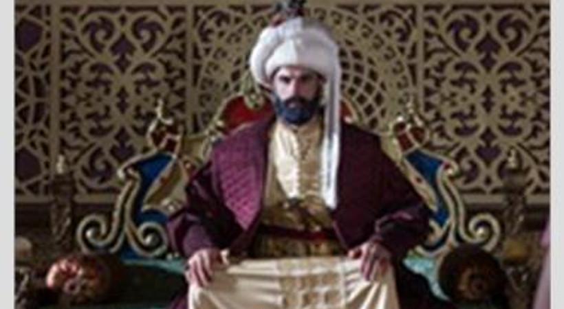 'Fatih' dizisinin ilk fragmanı ekrana geliyor!