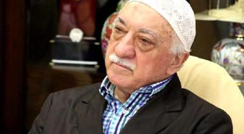 Fethullah Gülen 'geçmiş olsun' dileklerine ilanla karşılık verdi. Gülen hangi isimlere teşekkür etti?