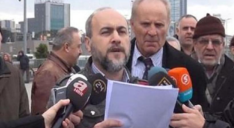 Fethullah Gülen ve 2 gazeteciye suç duyurusu!