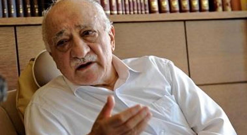 Fethullah Gülen Wall Street Journal'a konuştu