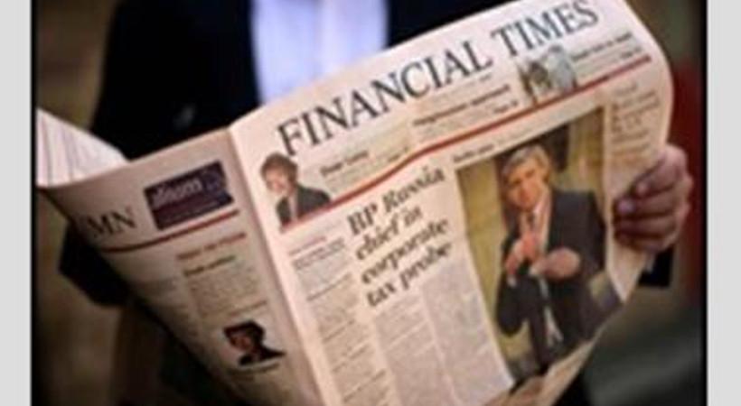 FT: Almanya üyelik müzakerelerini ertelemeye çalışıyor