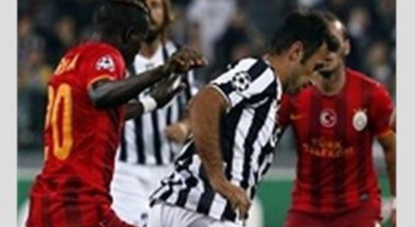 Galatasaray - Juventus maçı hangi kanalda yayınlanacak?