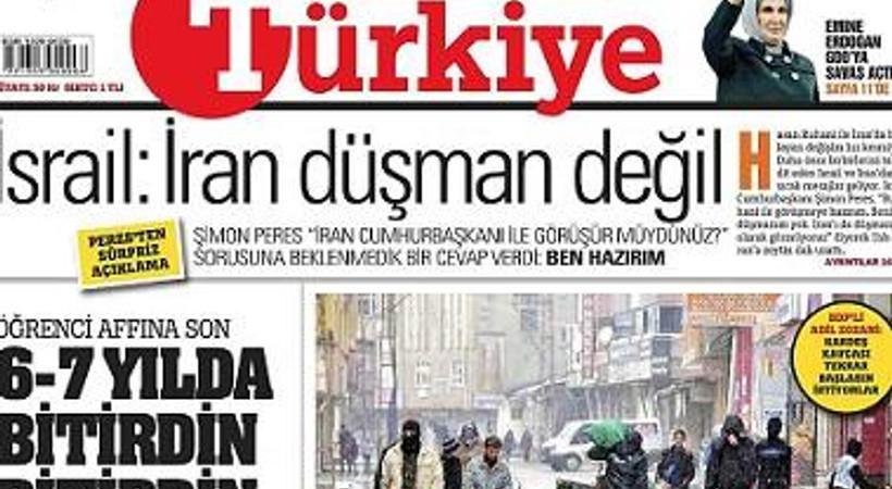 Gazete tirajları belli oldu. Yeni yazarı Türkiye'nin satışlarını artırdı mı?