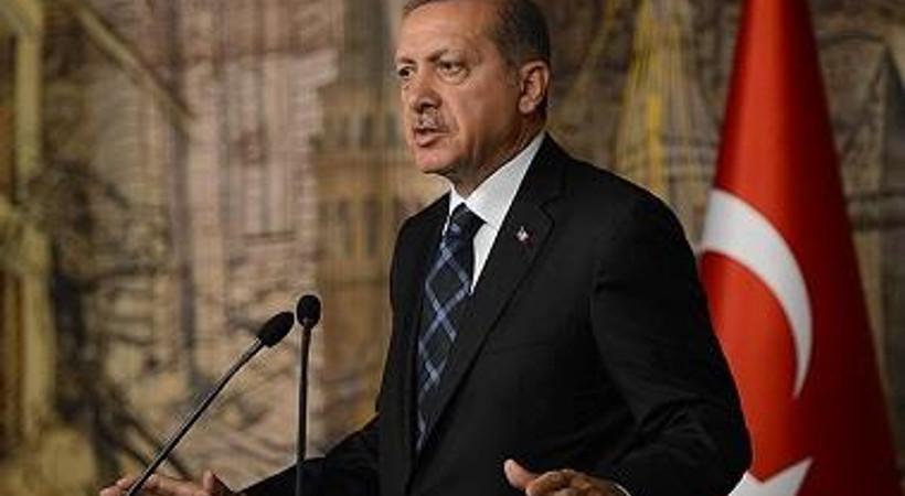 Gazeteci ve yazarlarla bir araya gelen Erdoğan ne mesaj verdi?
