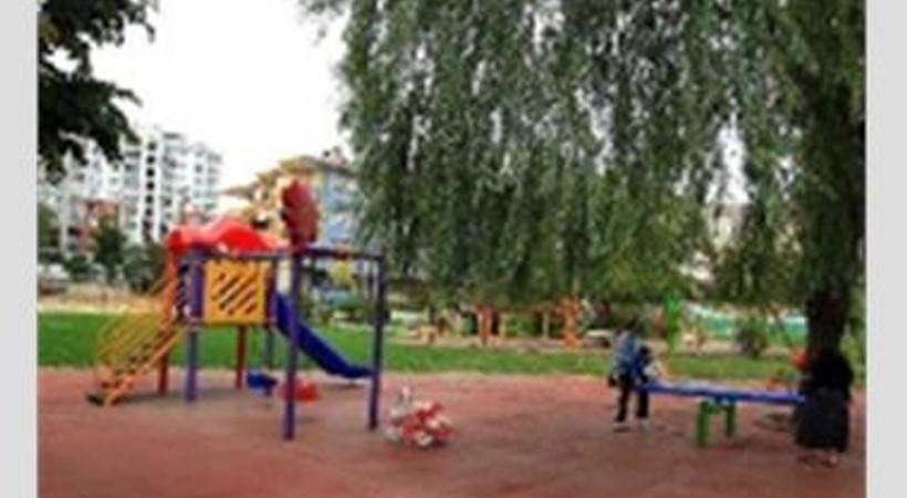 Gezi'de hayatını kaybedenler için 6 park!