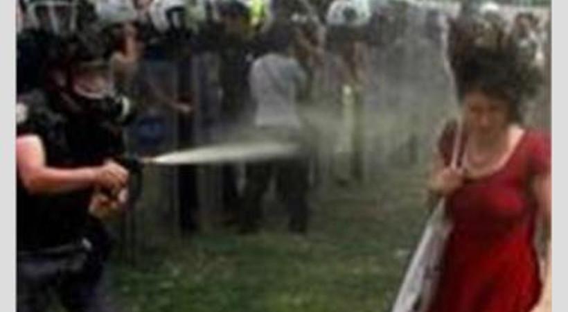 Gezi olayları twitter kullanımını arttırdı!