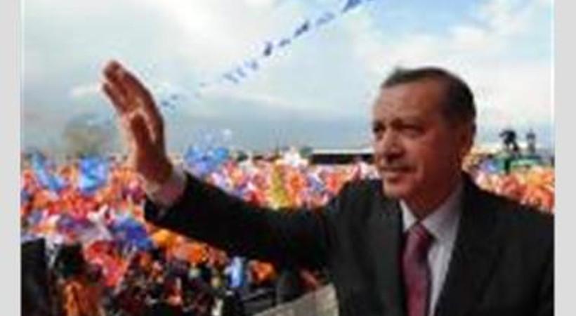 Gezi Parkı olayları ardından AKP'nin oyları düştü!