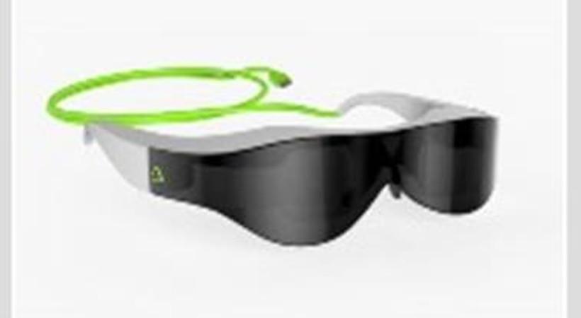 Google Glass'ı unutturacak gözlük!
