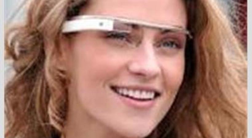 Google Glass ile göz kırparak fotoğraf çekin!