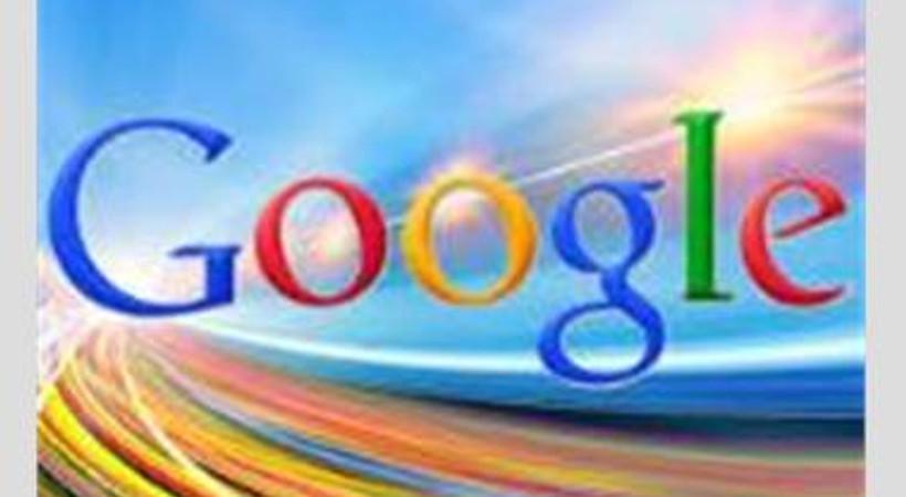 Google'ın esrarengiz binası yükseliyor!