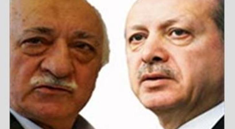 Gülen'den Erdoğan'a 100 bin TL'lik tazminat davası