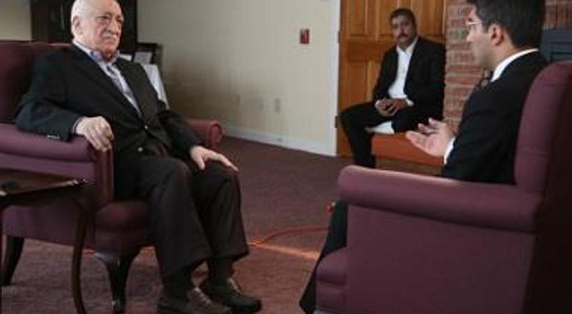 İşte tarihi röportaj! Gülen 16 yıl sonra BBC'ye konuştu