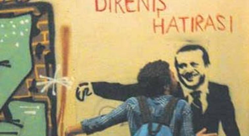 Hangi gazete 'Çapulcu Duvarı' ekiyle çıktı?