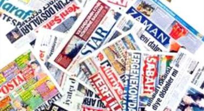 Hangi gazetenin tirajları düştü? İşte haftanın tirajları!