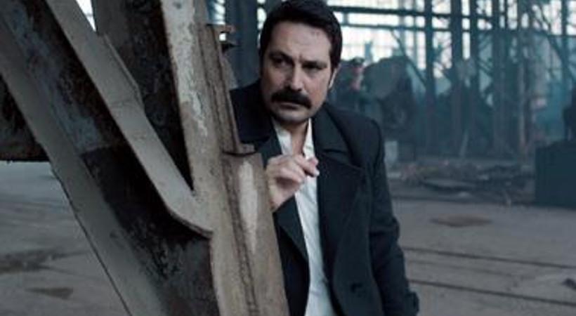 Hangi oyuncu 'uyuşturucu baronu' rolüyle 'Tatar Ramazan'a konuk oluyor?
