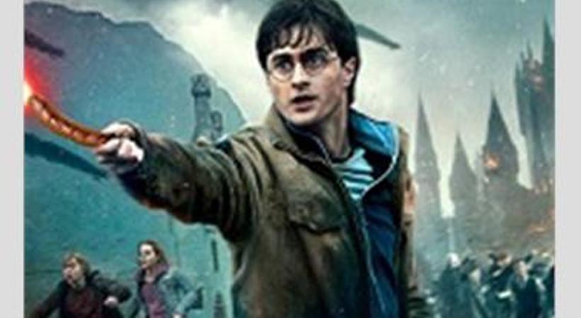 Harry Potter'ın yazarından yıllar sonra şaşırtan itiraf