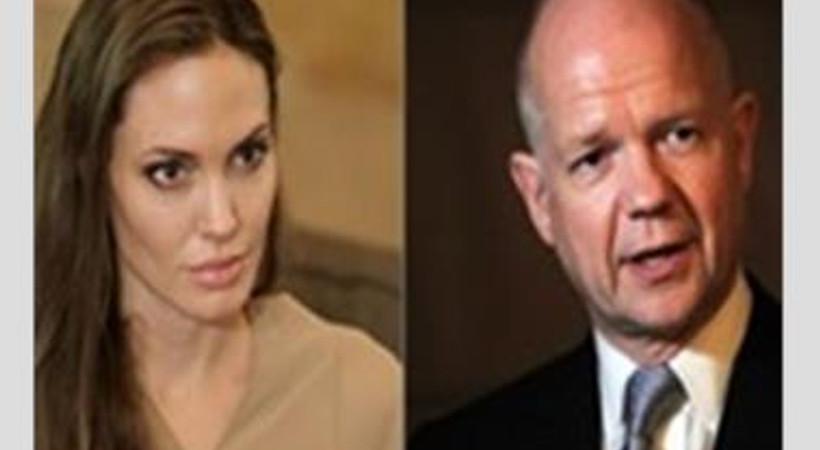 Dünyaca ünlü iki isim Suriye'de yaşananları Hürriyet.com.tr'ye yazdı