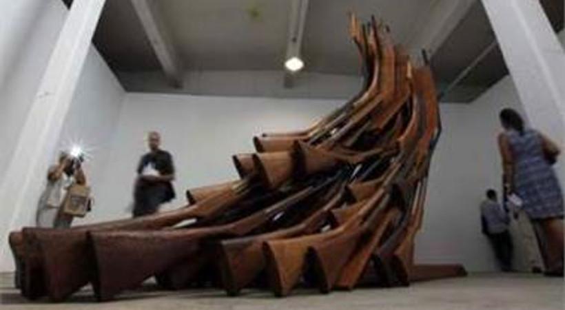 İstanbul Bienali rekor kırdı!