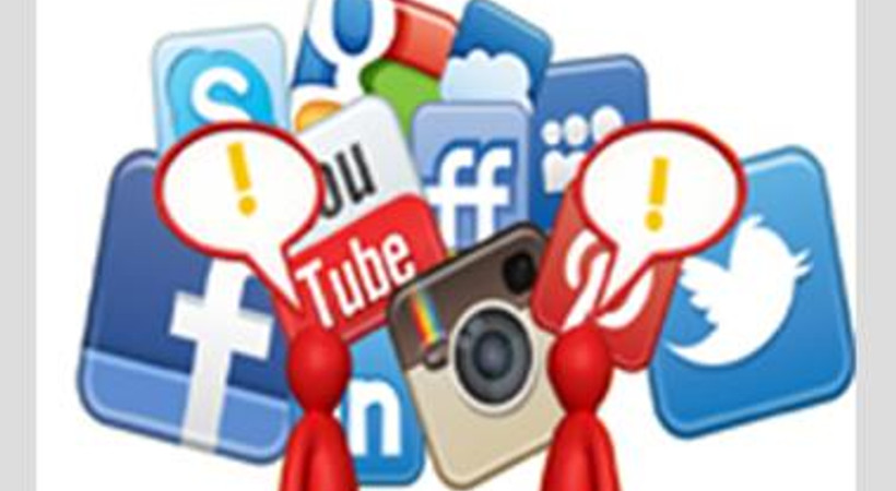 Sosyal medya istatistikleri şaşırttı!