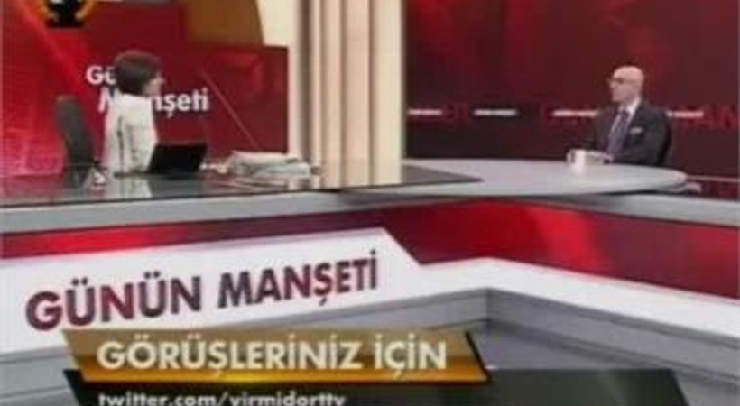 Kanal 24'e yeni yorumcu! O ismi Medyatava açıklıyor