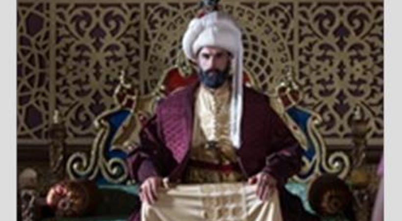 Kanal D'in iddialı dizisi Fatih'den ilk kareler yayınlandı