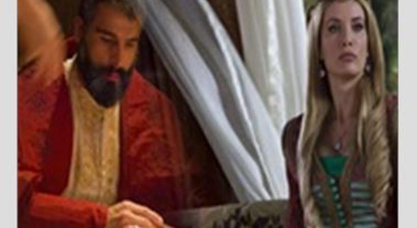 Kanal D'nin iddialı dizisi 'Fatih' bu akşam başlıyor