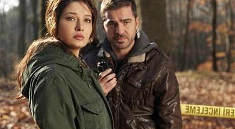 Kanal D'nin yeni dizisi ilk kez ekrana geldi, reytingler nasıl etkilendi?