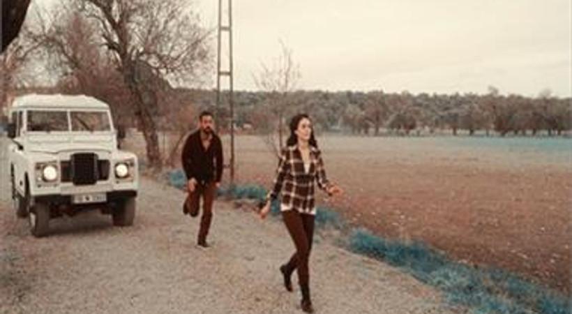 Kanal D'nin yeni dizisi 'Zeytin Tepesi'nden ilk görüntüler yayınlandı