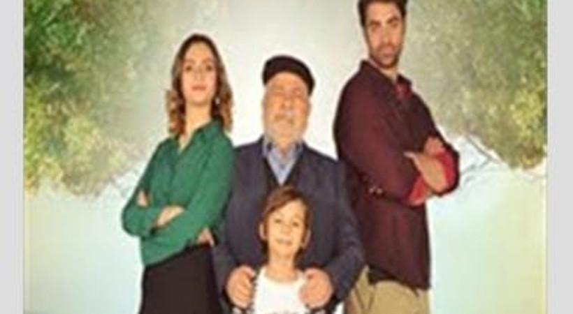 Kanal D'nin yeni komedi dizisi 'Küçük Ağa'nın ilk görüntüleri yayınlandı