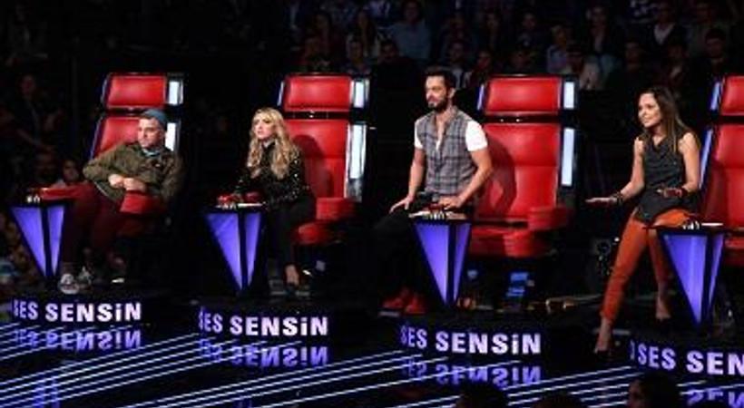 Final heyecanı yaşanan 'O Ses Türkiye' ve 'Karadayı' rekabeti ekrana damga vurdu!
