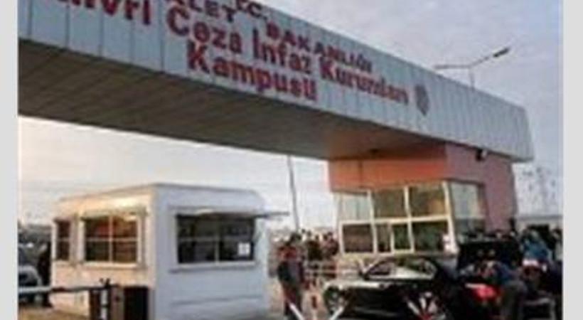 KCK basın davasında 1 gazeteci tahliye edildi!