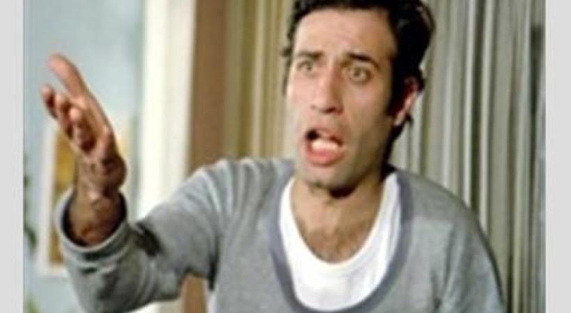 Kemal Sunal'ın reklamına 70 binlik tazminat