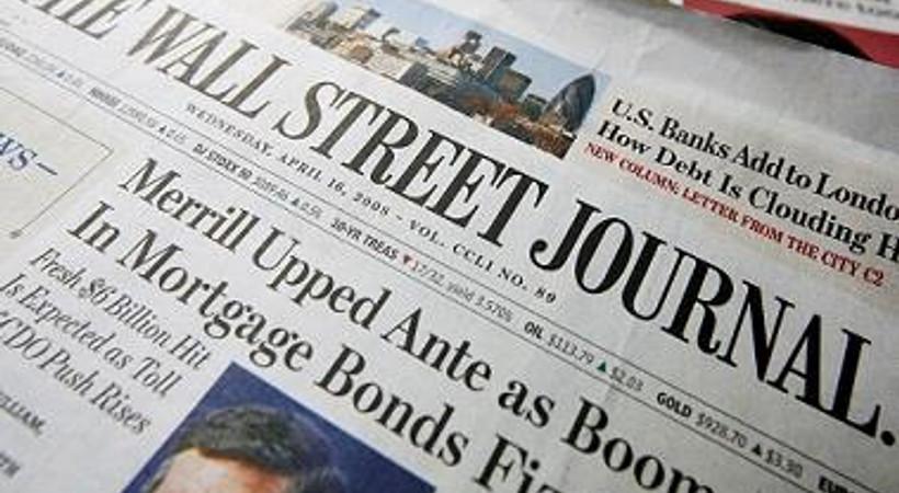 Kılıçdaroğlu'ndan Wall Street Journal'e zehir zemberek yazı!