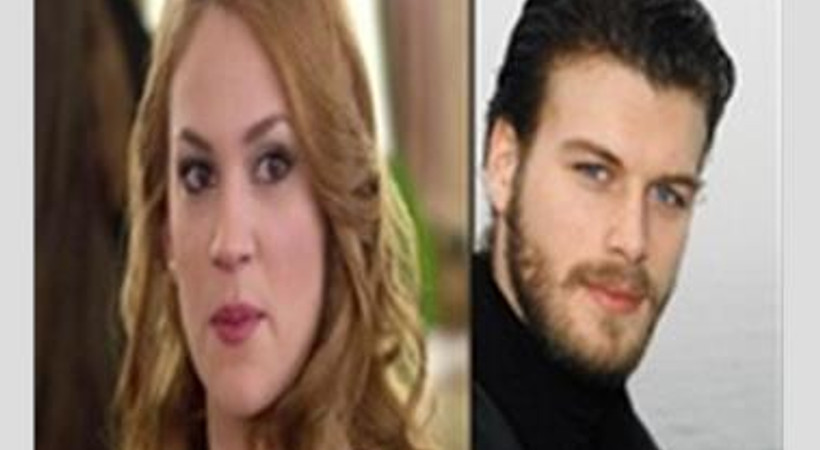 Kıvanç Tatlıtuğ ve Farah Zeynep Abdullah'lı 'Kurt Seyid ve Shura' dizisinin çekimleri başladı