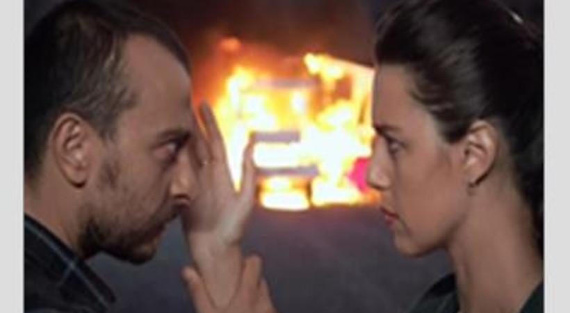 'Leyla ile Mecnun film oluyor' haberlerine yalanlama!