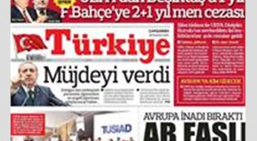 Mehmet Baransu'dan şok iddia!